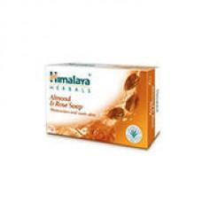 HIMALAYA Soap - Almond