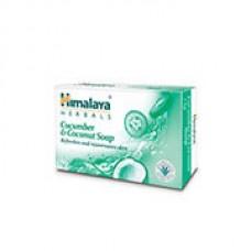 HIMALAYA Bathing Soap - Cucumber
