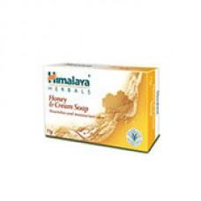 HIMALAYA Soap - Cream & Honey