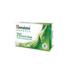 HIMALAYA Bathing Bar Soap - Neem & Turmeric