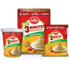 MTR3 Minutes Vegetable Upma