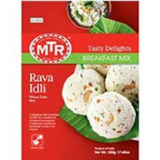 MTRBreak Fast Mix Rava Idly