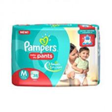 PAMPERSPants Medium 38 Pcs