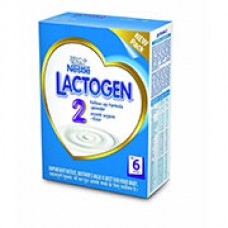 LACTOGENStage - 2
