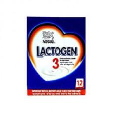 LACTOGENStage - 3