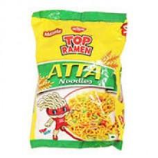 TOP RAMENMasala Atta Noodles