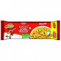 TOP RAMENYummy Masala Noodles
