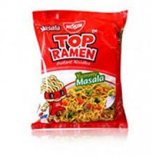 TOP RAMENYummy Masala - single