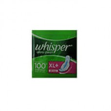 WHISPERUltra Clean XL 8 Pads