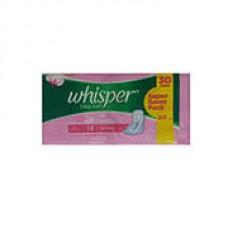 WHISPERUltra Clean XL 30 Pads