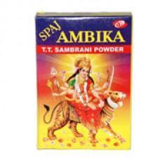 AMBIKAT T Sambirani Powder