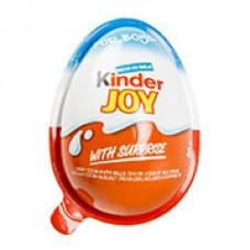 KINDER JOYChocolate - Boys