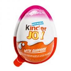 KINDER JOYChocolate - Girls