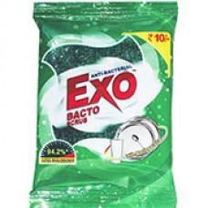 EXOBacto Scrub