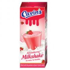 CAVINSMilk Shake Strawberry