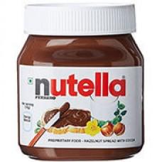 NUTELLAHazelnut Spread With Cocoa