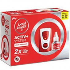 GOOD KNIGHTPower Activ+Double Power Mode Mosquito Refill
