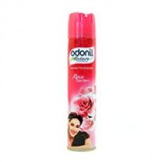 ODONILRoom Spray Home Freshner Rose