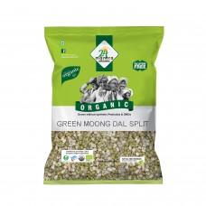 24 MANTRA GREEN MOONG DAL SPLIT