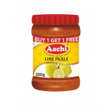 Aachi lemon Pickle