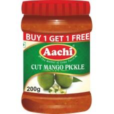 Aachi Cut Mango pickle