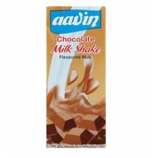 Aavin Chocolate Milk Shake
