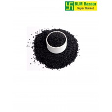 BLM Bazaar Black ellu / black til