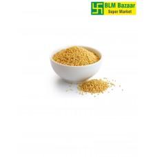 BLM Bazaar Foxtail millet/Thinai rice