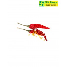BLM Red Chilli