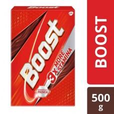 Boost Health Drinks Refill