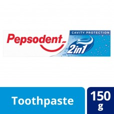 Pepsodent Germicheck 2in1 150g