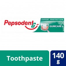 Pepsodent Expert Protection Gumcare 140g