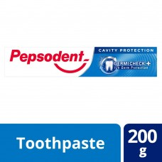 Pepsodent Germicheck 200g