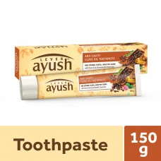 Ayush anti cavity clove oil toothpaste 150g