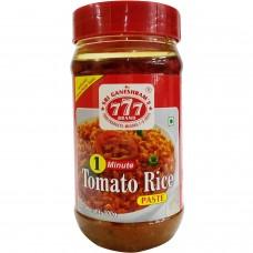 777 Tomato Rice Paste