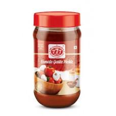 777 Tomato Garlic Pickle