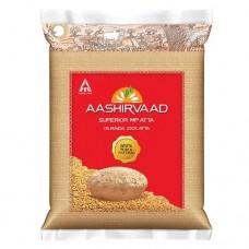 Aashirvaad superior mp atta  5kg
