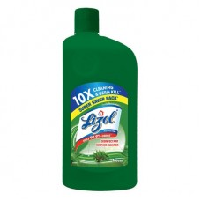 Lizol Disinfectant Surface Cleaner Neem 200ml