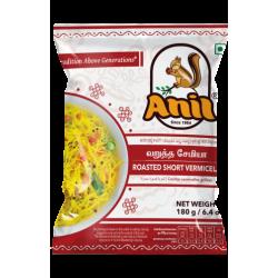 Anil roasted short vermicilli 180gm