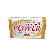 Nature Power Beauty Soap sandal 125gm