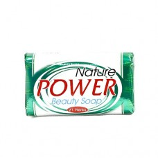 Nature Power Beauty Soap Herbs 125gm