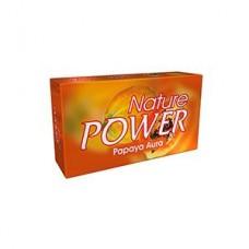 Nature Power Beauty Soap papaya 125gm
