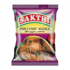 Sakthi fish curry masala50g