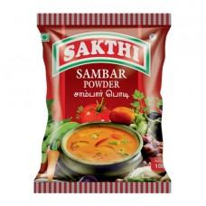 Sakthi sambar powder100g
