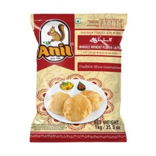 Anil whole wheat atta 500g