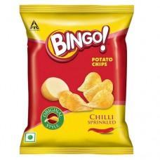 Bingo Potato Chips Chilli 60g