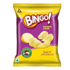 Bingo Potato Chips Salt