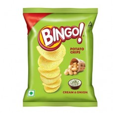 Bingo Yumitos International Cream & Onion