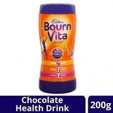 Cadbury Bournvita Health Drink Jar