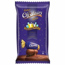 Cadbury Choclairs Gold